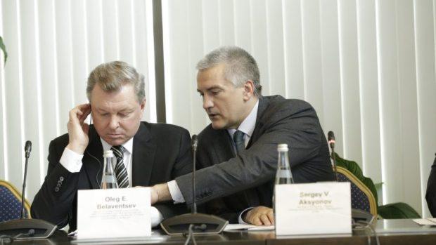 В Ялте обсудили развитие российско-сирийских отношений