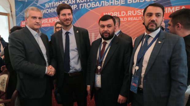 ЯМЭФ-2019, итоги: жизнь и развитие в условиях санкций и глобальных вызовов