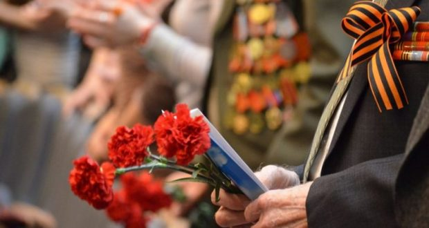 Почти 22 тысячи крымских ветеранов получат дополнительные выплаты ко Дню Победы