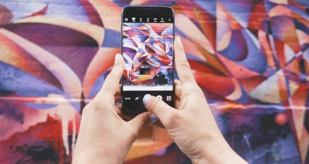 В Севастополе локациями конкурса граффити станут подпорные стены