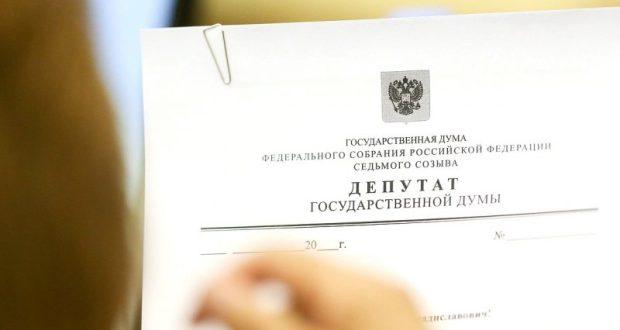ВГосдуме потребовали проверить информацию СМИ оякобы введенных налогах натеплицы
