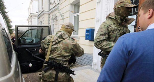 В Севастополе осудили украинских диверсантов. Те своей вины не признают