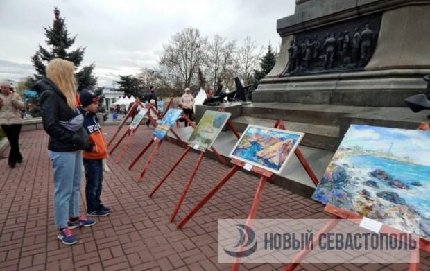 Туристический сезон открыт! В Севастополе дали старт лету
