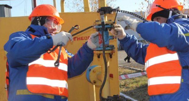 Газоснабжение в Кировском районе Крыма полностью восстановлено. Авария на газопроводе устранена