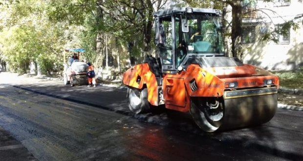 Дороги в Симферополе отремонтируют за счёт средств нацпроекта. Потратят почти 400 миллионов рублей