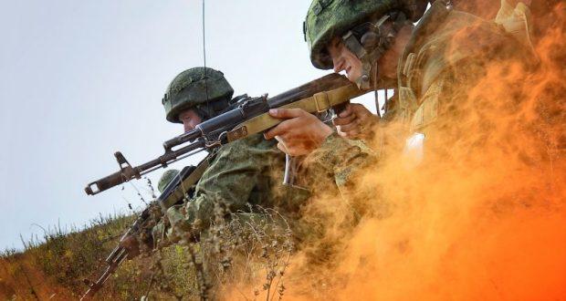 «Русские идут! Как в Крыму». Ведущий ZDF сообщил про «российскую армию в Эстонии»