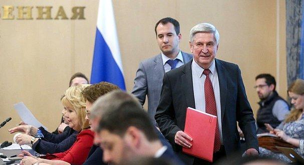 В Госдуме оценили предварительный ущерб Крыму от Украины. Сумма астрономическая