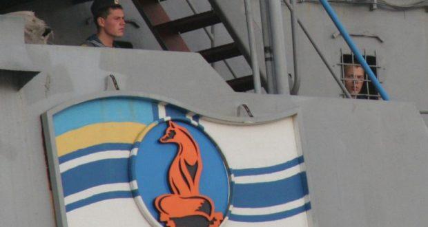 А крику-то, крику… Министр обороны Украины грозит очередным «прорывом» в Керченский пролив