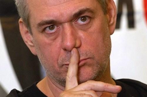 Сергея Доренко кремируют. Прах планируют не только захоронить, но и развеять в Керчи