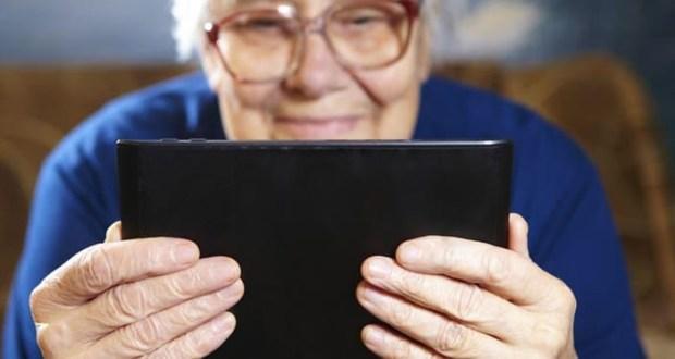 Приметы времени: в Саках вор украл у пенсионерки… нет не кошелек, электронный планшет