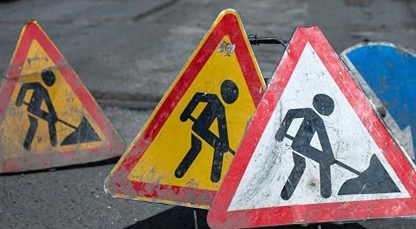 В Симферополе определились с тратами на ремонт городских дорог: 390 миллионов рублей