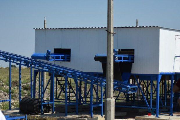 Мусоросортировочный завод в Каменке построят. Протестующим активистам придётся смириться