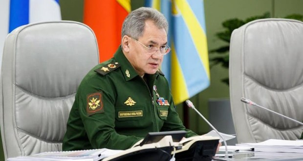 Новые назначения: главком ВМФ России, а также командующие Черноморским и Северным флотами