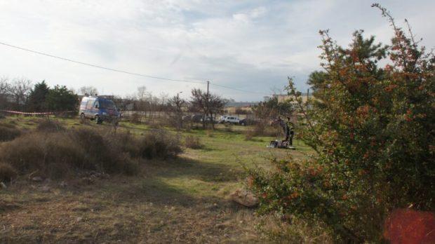 Мужчина убил супругу и засыпал тело камнями. В Севастополе поставили точку в жутком деле