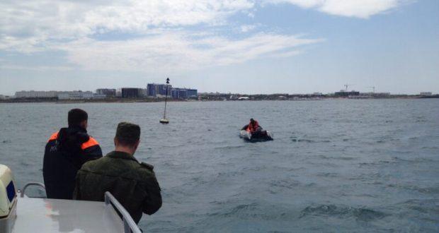 Инспекторы ГИМС в Севастополе провели очередной рейд - проверяли маломерные суда