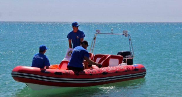 МЧС Крыма утверждает о неготовности пляжей к началу курортного сезона