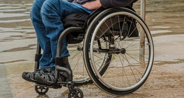 Севастопольские общественники уверяют: парк им. Ахматовой принимать инвалидов не готов
