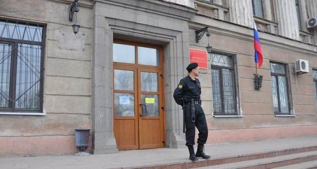 Вынесен приговор по уголовному делу о нападении на 76-летнюю жительницу Керчи