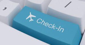 """Аэропорт """"Симферополь"""" запускает систему электронной регистрации на рейс"""