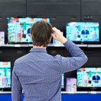 Смотрим «цифровое» ТВ без дополнительных устройств