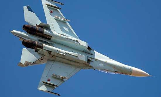 Воздушный бой над Черным морем