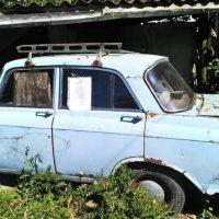 В Симферополе разыскивают собственников 11 брошенных автомобилей