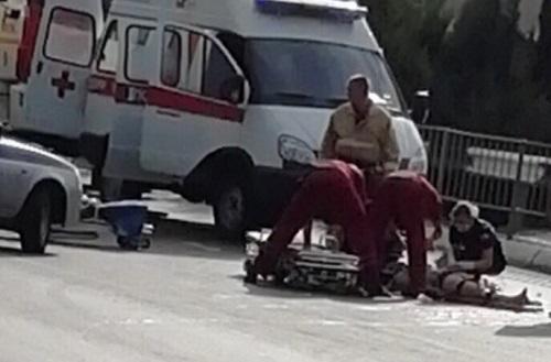 Страшное ДТП в Ялте: трое погибших