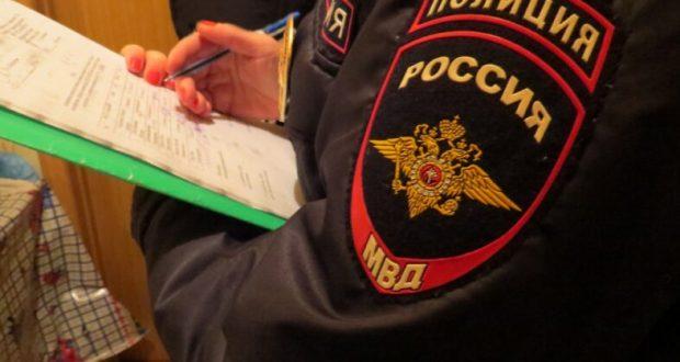 """Надзор"" - в Севастополе правоохранители наблюдают за ранее судимыми гражданами"
