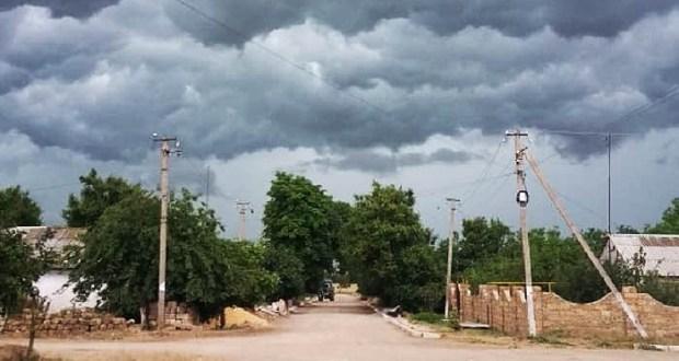 МЧС: несмотря на непогоду чрезвычайных ситуаций из-за шторма в Крыму не произошло