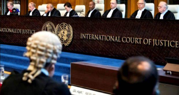 Суд по Крыму? Россия уверена: суд ООН не обладает юрисдикцией для рассмотрения иска Украины