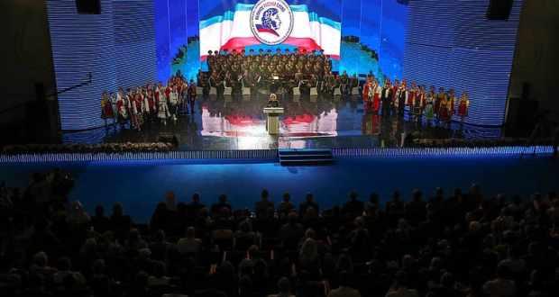 В Ялте открылся Международный фестиваль русской, славянской культуры «Великое русское слово»