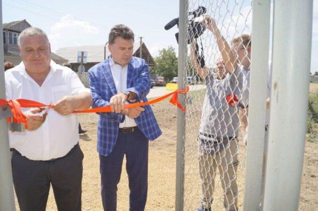 Газопровод протяженностью 15 км в Советском районе Крыма построен качественно и в срок