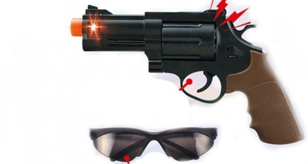 «Прикололся». Керченский школьник пришел на ЕГЭ с игрушечным пистолетом