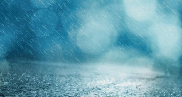 Жарко, дожди, ливни, град, ветер - погода в Крыму
