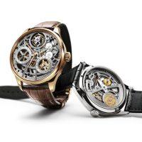 Почему швейцарские часы стоят так дорого?