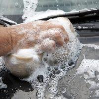 Заехал помыть машину, помыл и... смылся с деньгами мойки. Инцидент в Симферополе