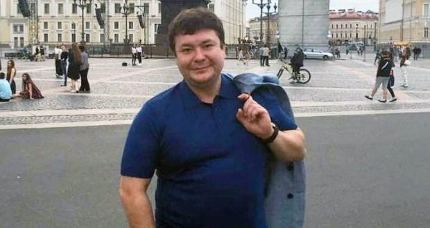 В Крыму новый министр здравоохранения