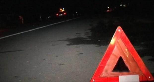 Смертельное ДТП в Джанкойском районе Крыма: поздно вечером погиб пешеход