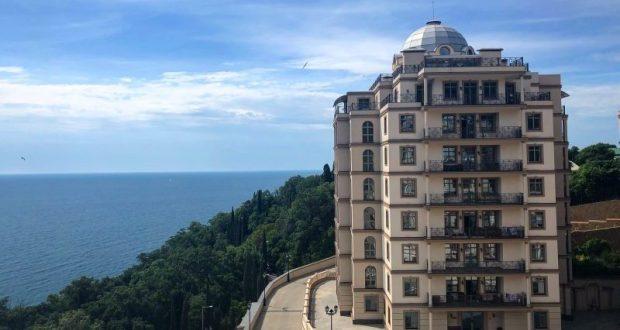 Покупатели вернулись на рынок элитной недвижимости Крыма
