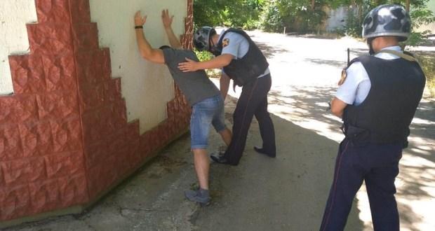 Убийство в Евпатории: зять зарезал тещу