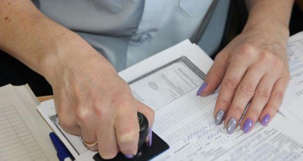 За незаконную регистрацию иностранца в Крыму сотрудница МВД ответит по полной