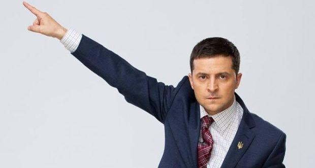 Владимир Зеленский считает: если Украина вернёт Крым - Европа будет спать спокойно