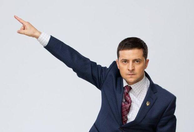 Владимир Зеленский считает: если Украина вернёт Крым — Европа будет спать спокойно