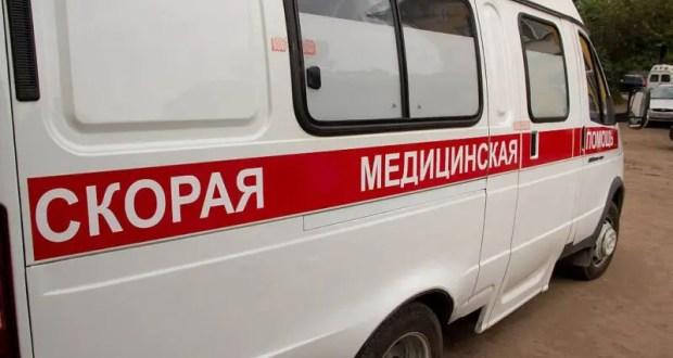 ДТП на трассе «Таврида»: рейсовый автобус сбил пешехода-подростка