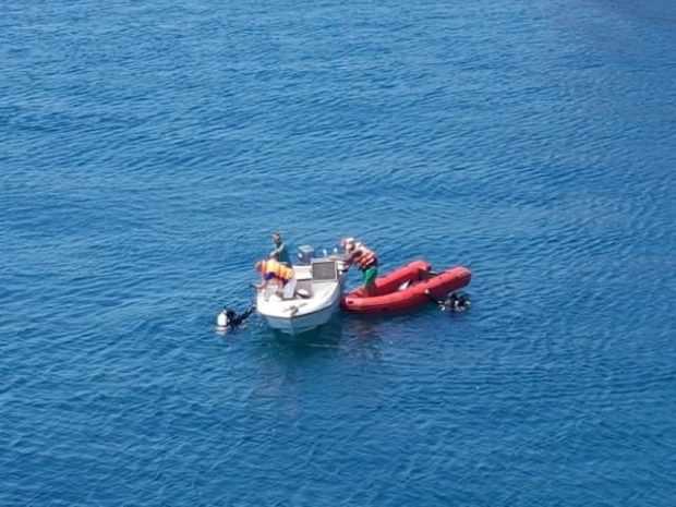 Поисковые работы в Черноморском районе завершены. Пропавший рыбак найден мертвым