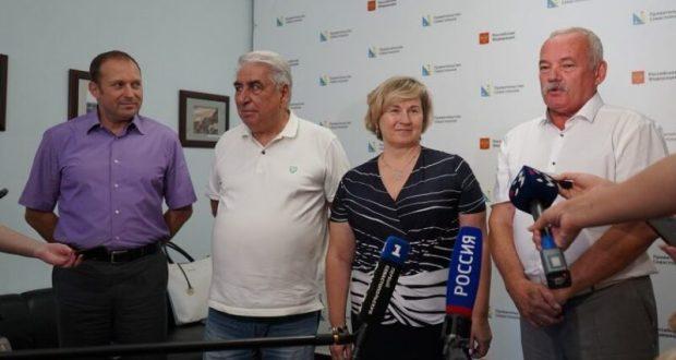 Партии Севастополя пообещали на выборах вести себя прилично и честно