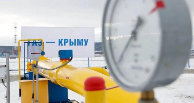 Крым будет просить Кремль о выделении денег на завершении газификации всего полуострова