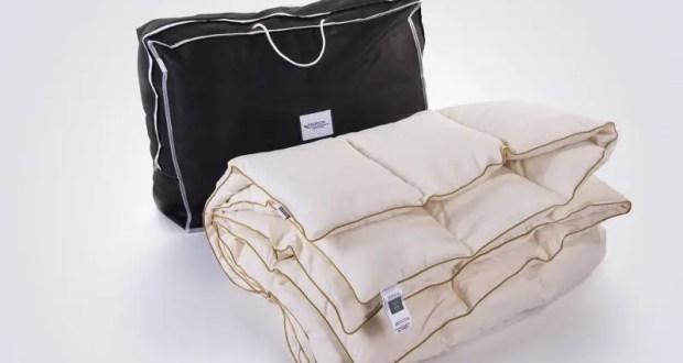 Шерстяное одеяло – гарантия здорового сна