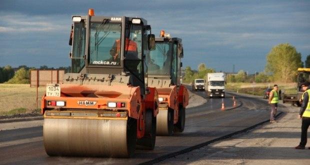 Дороги Крыма будет проектировать и ремонтировать единый государственный подрядчик