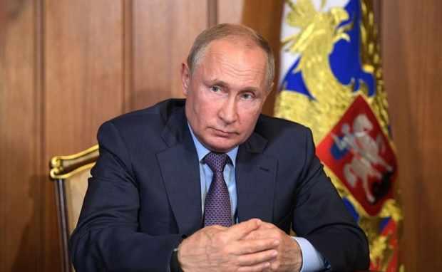 Дорожники пообещали Владимиру Путину сдать трассу «Таврида» раньше графика
